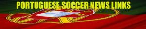 Portuguese Soccer News Links - Links page