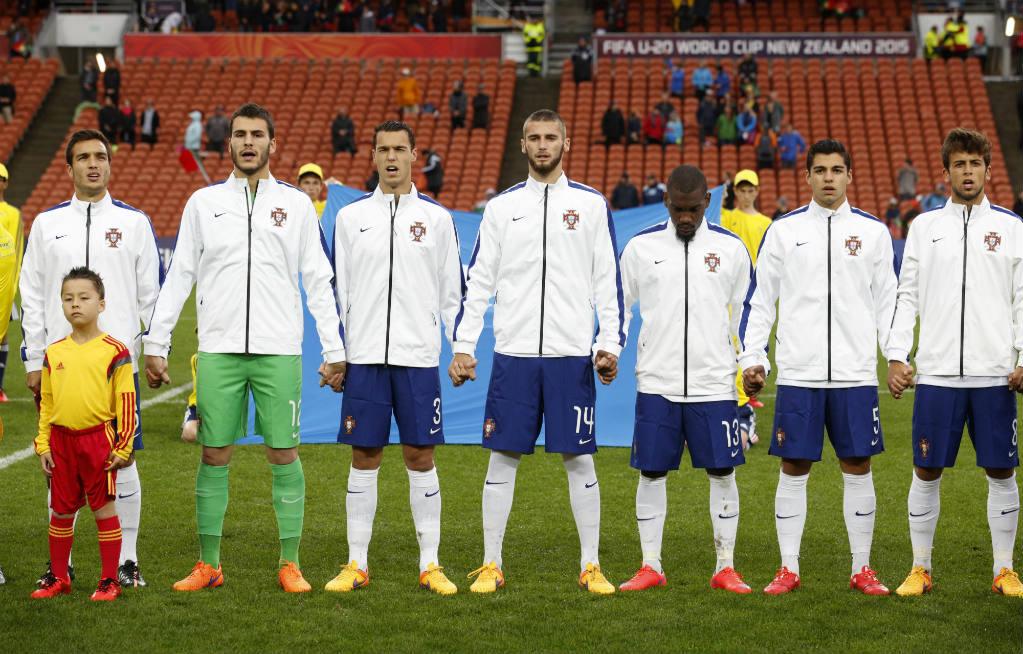 Portugal vs Qatar - 2015 U20 World Cup