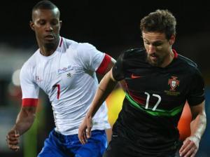 Ukra - Portugal vs Cape Verde