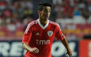 Andre Almeida - Benfica