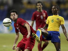 Pizzi - Gabon vs Portugal