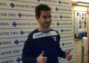 Bruno Pereirinha - Lazio
