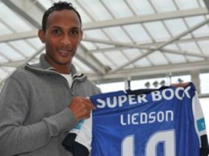 Liedson - Porto