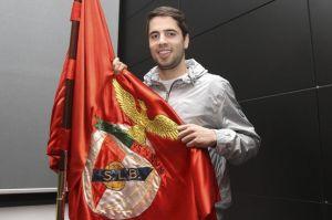 Diogo Rosado - Benfica