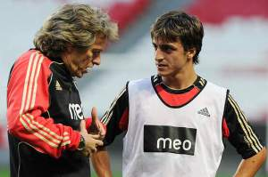 Luis Martins - Benfica