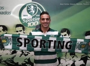 Miguel Lopes - Sporting