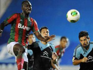 Danilo Pereira - Maritimo