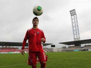 Luis Martins - Gil Vicente