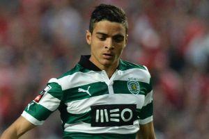 Tiago Ilori - Sporting