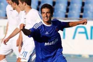 Tiago Silva - Belenenses
