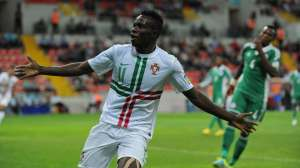 Bruma - Portugal vs Nigeria - 2013 U20 World Cup