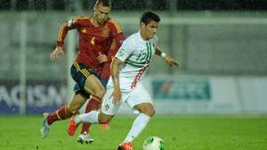 Marcos Lopes - Portugal U-19