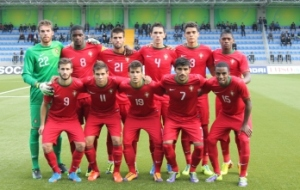 Portugal vs Azerbaijan - U-21