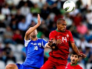 Joao Mario - Portugal U-21