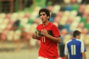 Luis Silva - Portugal