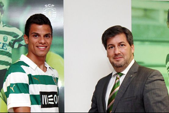 Andre Geraldes - Sporting