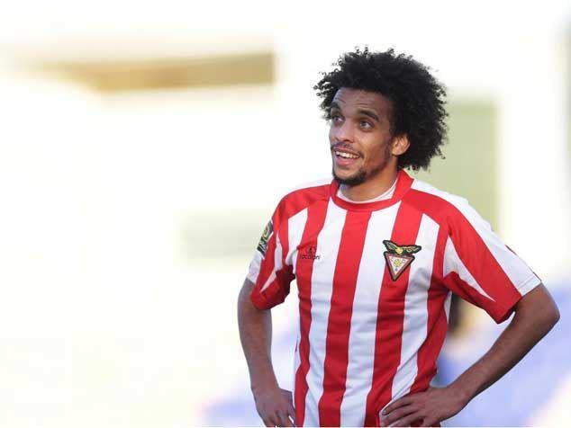 Fabio Martins is coming off a stellar first season at Desporto Aves