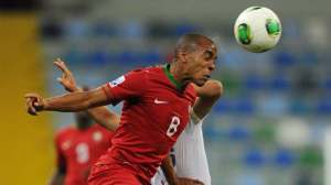 Joao Mario - 2013 U20 World Cup - Portugal vs South Korea
