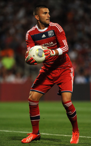 Anthony Lopes - Lyon