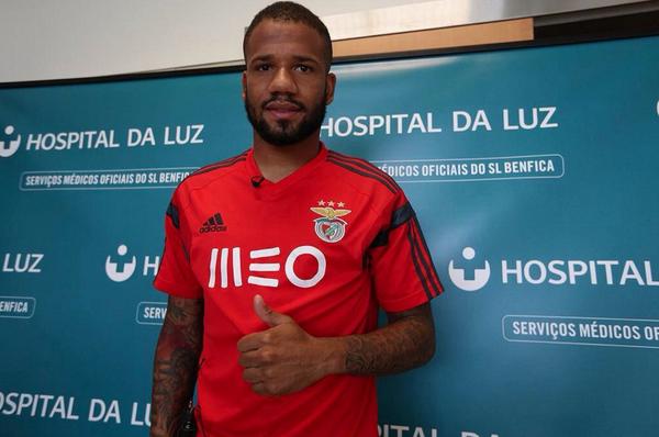 Bebe - Benfica