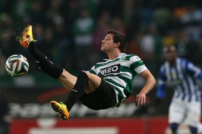 Cedric Soares - Sporting
