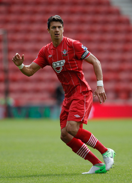 Jose Fonte - Southampton