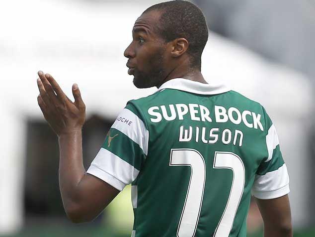 Wilson Eduardo - Sporting