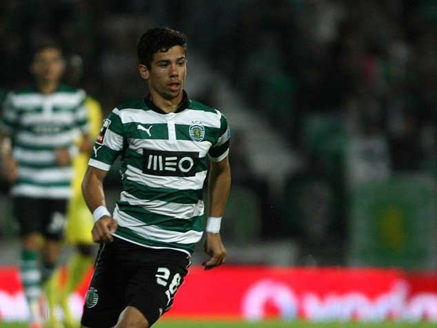 Andre Martins - Sporting