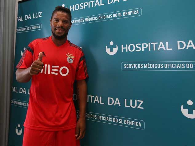 Eliseu-Benfica