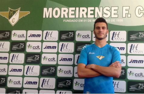 Photo: Moreirense Futebol Clube