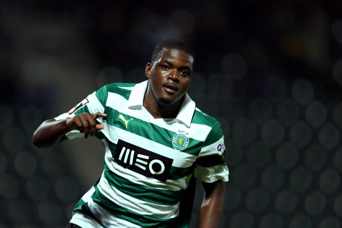 William Carvalho - Sporting