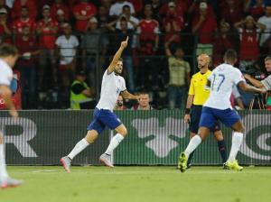 Miguel Veloso - Albania vs Portugal