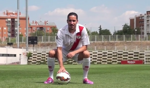 Lica - Rayo Vallecano