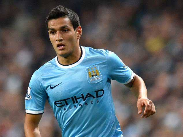 Many are looking for Marcos Lopes to have a big season at Lille, where he is on loan from Manchester City.