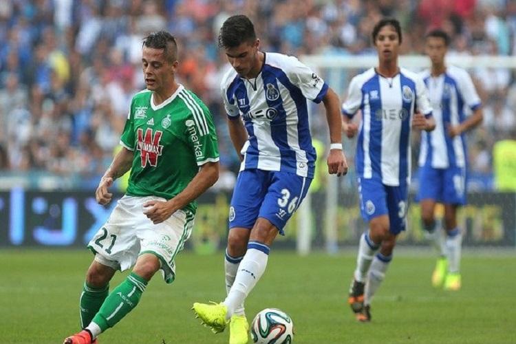 Ruben Neves - Porto preseason 2014-2015