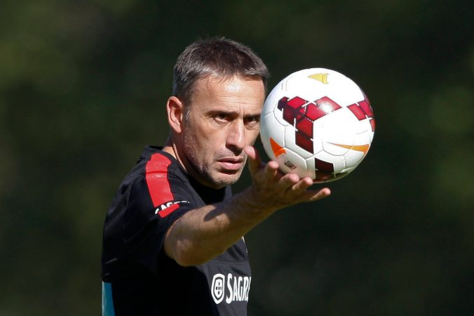 Paulo Bento - Portugal