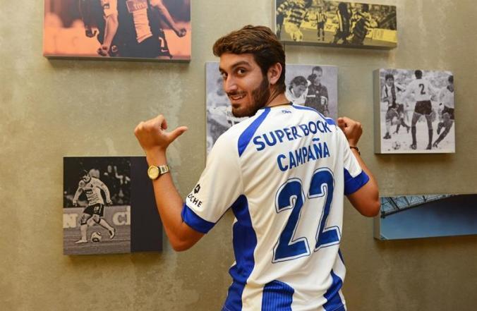 Photo: FC Porto