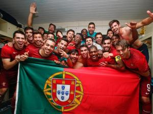 Portugal U21 - After Playoff with Netherlands for 2015 U-21 Euro qualification