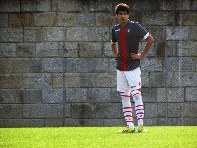 Gil Dias - Braga U19