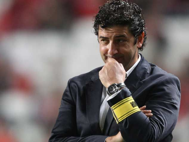 Vitoria Guimaraes have been excellent under head coach Rui Vitoria, and currently find themselves at 3rd in the league.