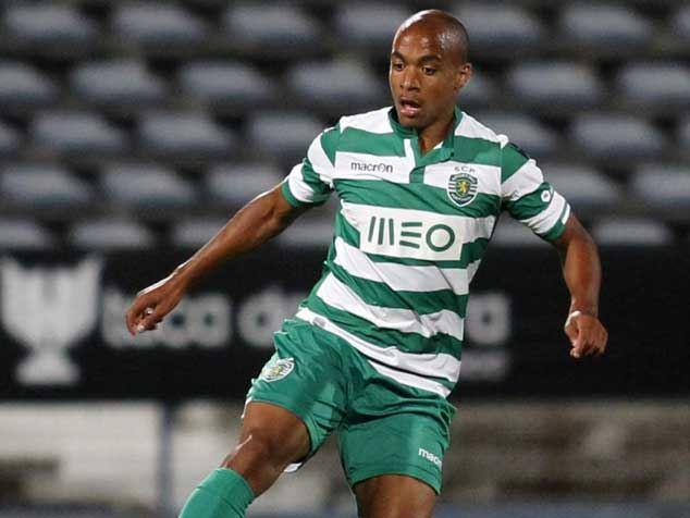 Joao Mario - Sporting