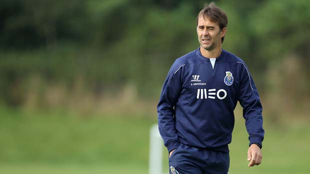 Julen Lopetegui's Porto side have been dominant in Europe so far this season.