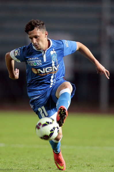 Mario Rui in action for Empoli. Photo: Getty Images
