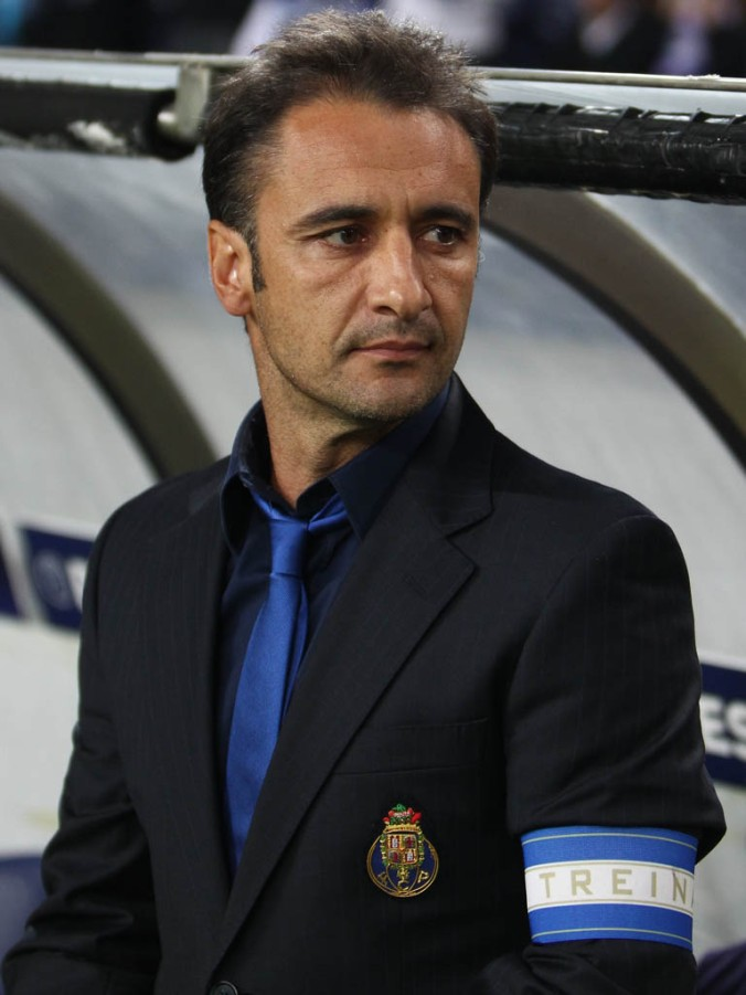 Vitor Pereira - Porto