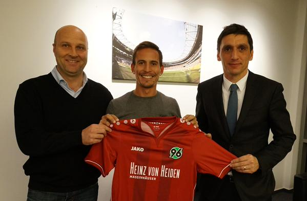 Photo: Hannover 96