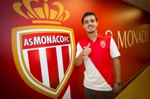 Photo: AS Monaco