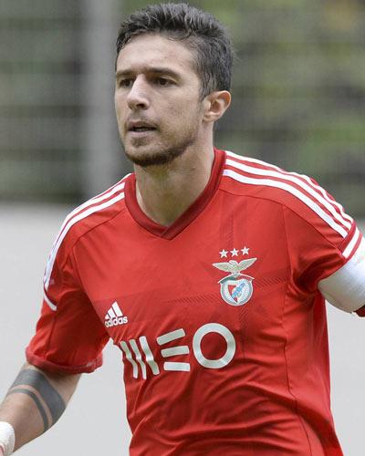 Ruben Pinto - Benfica B