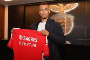 Hany Mukhtar - Benfica