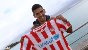 Photo: Olympiakos