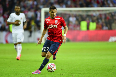 Marcos Lopes - Lille